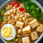 Ramen in the Microwave – Microwave Oven Recipes