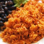 Homemade Mexican Rice (Easy Microwave Style) + Cinco De Mayo | Mexican rice  easy, Homemade mexican rice, Mexican rice recipes