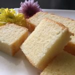 Great Butter Cake- Must use this recipe. Super Fine Butter Cake Ingredients  113g unsalted butter 100g sugar 3 egg…   Butter cake, Butter cake recipe,  Cake varieties