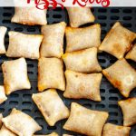 How To Cook Pizza Rolls In An Air Fryer - arxiusarquitectura