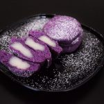 Ube Mochi Cookies! - Browse Recipes