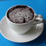 Microwave brownie recipe - Kidspot