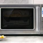 Low Power Microwaves for Caravans   Microwave Service Company Ltd