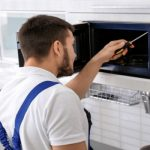 Whirlpool Microwave Oven Service Center Distance Chart in Nashik