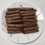 Air Fried Breakfast Sausage – In Dianes Kitchen