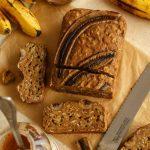 2 Banana Bread Recipe With Oil - foodrecipestory