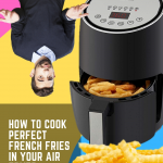 How Long To Cook Frozen French Fries In Air Fryer - arxiusarquitectura