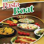 Pasta Boat Recipe Ebook   Curry   Pasta