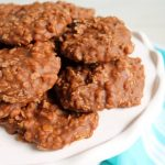 No Bake Cookies Using The Microwave - Easy Peasy Pleasy