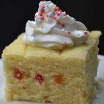 6 Minutes Microwave Fruit Cake - Asaan Recipes