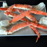 King Crab Leg Feast | Necessary Indulgences