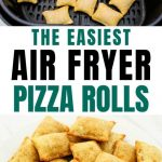 How To Cook Pizza Rolls In Air Fryer - arxiusarquitectura