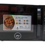 Convention Microwave Oven