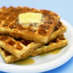 How to Microwave Waffles