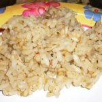 Basic Microwave Risotto Recipe   Allrecipes