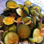 Steamy Microwave Zucchini Recipe | Allrecipes