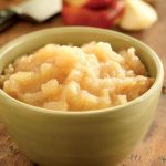 Quick Applesauce Recipe   EatingWell