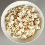 Cinnamon-Sugar Microwave Popcorn Recipe   EatingWell