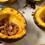 How to Microwave Acorn Squash   Real Simple