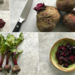 How to Microwave Beets   Cooking Light