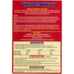 Walmart Grocery - Cream Of Wheat, 2 1/2 Minute Hot Cereal, Original, 28 Oz