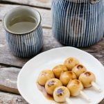 How To Make Dango From Scratch - arxiusarquitectura