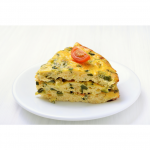 Microwave Egg Frittata Recipe – Microwave Oven Recipes
