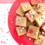 Eight Minute Microwave Caramels | Tauni Everett