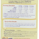 Amazon.com: Cream of Wheat, Original Stove Top, 10 Minutes, 28 Ounce Boxes  (Pack of 4): Oatmeal Breakfast Cereals