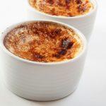 Microwave Egg Custard Recipe | CDKitchen.com