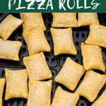 How To Air Fry Pizza Rolls - arxiusarquitectura