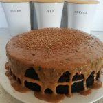 Easiest Way to Make Yummy 8min microwave chocolate cake - IZZARA