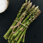 Steamed Asparagus in the Microwave – Microwave Oven Recipes