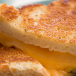 Grilled Cheese in the Microwave – Microwave Oven Recipes