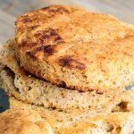 90 Second Keto Bread - Keto Diet