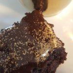 Black brownies   Camilla Parenting Coach