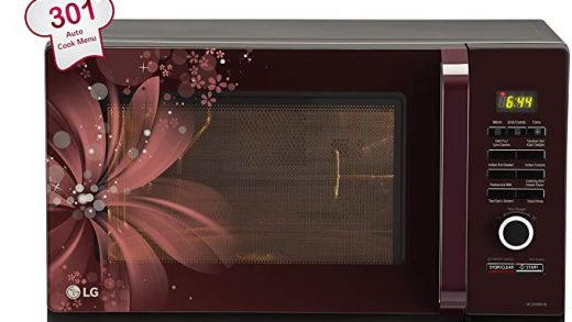11 Best Microwave ovens in India (2021) - Buyer's Guide & Reviews!