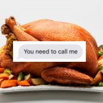 Fed-up moms respond to 'Can I cook a turkey in the microwave?'