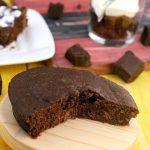 माइक्रोवेव चॉकलेट स्पाँज केक रेसिपी, Microwave Chocolate Sponge Cake Recipe  In Hindi   Recipe   Microwave cake, Microwave cake recipe, Microwave  chocolate cakes