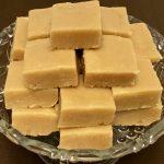 Microwave Peanut Butter Fudge – In Dianes Kitchen