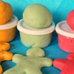 http://lovinourchaos.com/wp-content/uploads/2013/07/Microwave-Play-Dough.jpg  | Play doh, Kool aid, Playdoh recipe