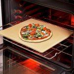 Best Pizza Stones for Indoor Home Oven: Ceramic vs Steel vs Corderite -  Rolling Stone