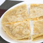 Cheese Quesadilla (Microwave) Recipe And Comprehension Sheets: Pages 20-(  Lv 1) - Able2learn Inc.