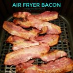 Bacon Archives - The Grateful Girl Cooks!