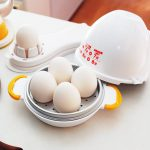 How To Use Microwave Hard Boiled Egg Cooker