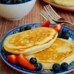 How to Make Pancakes | What Jessica Baked Next...