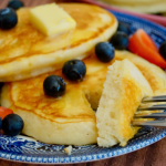 American Pancake Recipe | What Jessica Baked Next...