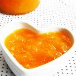 Apricot Jam Glaze   Vegetarian Recipes