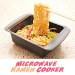 Kitchen Tools & Gadgets 2 PACK Ramen Noodle Cooker Ramen Cooker Microwave  Instant Ramen Noodles in 3 Min total-production.ru