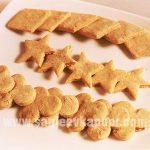 How to make Atta Biscuits, recipe by MasterChef Sanjeev Kapoor